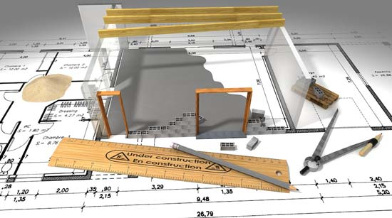 plan maisons individuelles montargis
