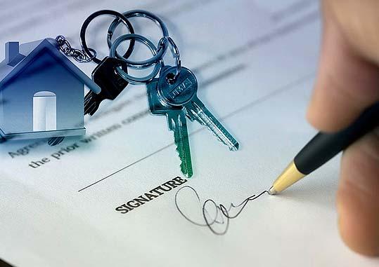 contrat maisons individuelles montargis
